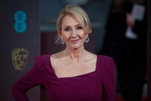 JK Rowling releasing brand new fantasy story for charity