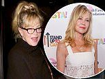 Melanie Griffith makes rare move of hitting Hollywood hotspot with her glasses on