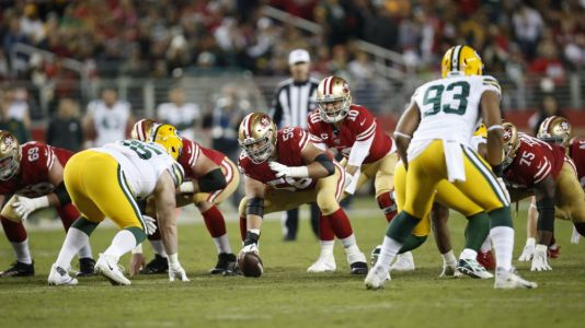 Packers vs 49ers live stream: how to watch NFL's NFC Conference Championship 2020 from anywhere