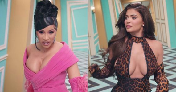 Cardi B defends Kylie Jenner over WAP music video cameo: 'Not everything is about race'