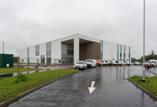Hopes new £9 million Moray sports complex will boost economy as it nears opening