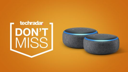 Early Prime Day deals offer up two Amazon Echo Dots for under $40 this week