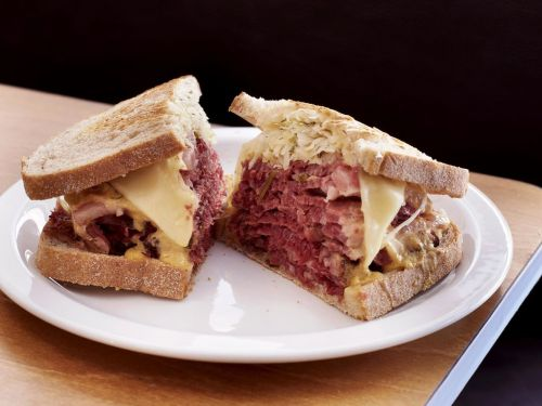 Renowned Salt Beef Specialists Join Lineup at Covent Garden Food Market