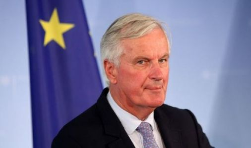 Brexit emergency: Trade talks today as Barnier jets to London amid no-deal pressure