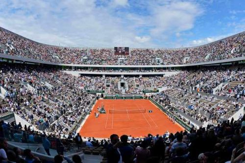 How to watch French Open - TV channel, live stream, schedule, times