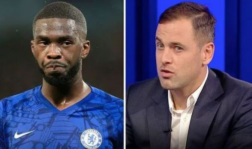 Lampard dropped Tomori for these tactical reasons says Joe Cole