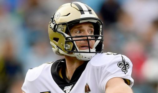 Drew Brees: New Orleans Saints quarterback apologises for 'pain caused' by flag comments