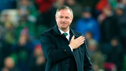 Second postponement a fresh blow to hopes Michael O'Neill will lead Northern Ireland into Euro 2020 play-offs