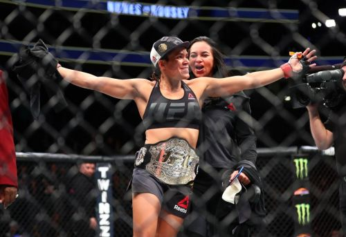 UFC 250: Odds, tips and betting prediction: Amanda Nunes vs Felicia Spencer and undercard - Win, knockout and round odds