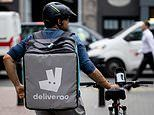 Watchdog to probe Amazon's investment in food delivery firm Deliveroo