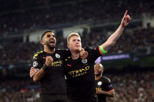 Real Madrid 1-2 Man City player ratings: Kevin De Bruyne stars in superb comeback