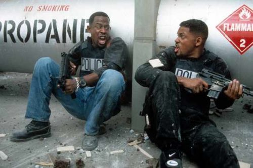 When is Bad Boys For Life released in cinemas? Which original stars are returning? Is there a trailer?