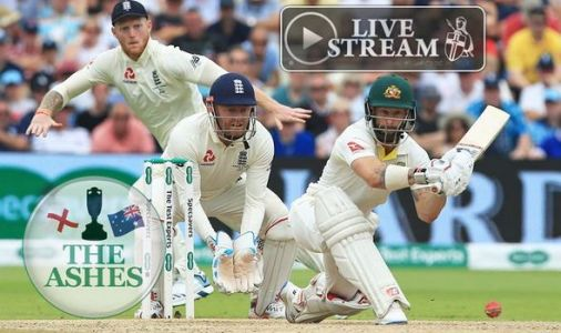Ashes LIVE stream: How to watch England vs Australia second Test live online