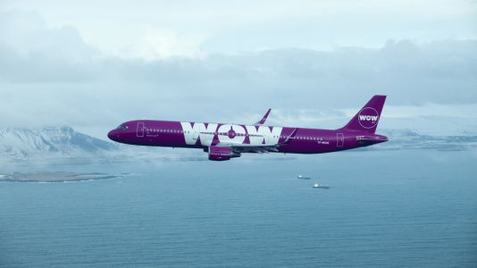 Wow Air uncertainty continues as Icelandair talks dropped