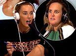 Rebecca Judd, 37, is told she is 'too OLD for TikTok' on 3pm Pick-Up