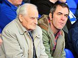 Cold Feet star James Nesbitt pays tribute to his father as he dies aged 91