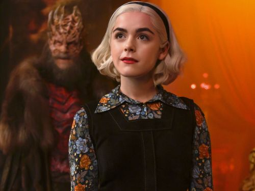 Season 3 of Netflix's 'Chilling Adventures of Sabrina' is packed with nods to 'Riverdale.' Here's every detail you may have missed