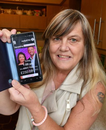 Meet the winners who played FREE live game show app Q LIVE and WON up to £500 - and say it's so much fun they play every day