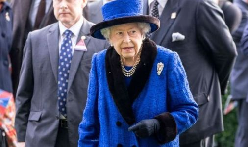 Queen's absence at COP26 would be a 'big deal' in wake of health scare