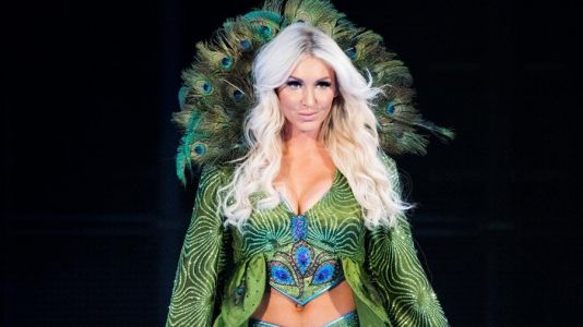 WWE's Charlotte Flair taking break to fix boob job issue after implant leak and silicone poisoning