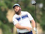 Boxing helps Andrew 'Beef' Johnston end lockdown blues