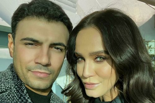 Vicky Pattison and Ercan Ramadan spark engagement speculation with cryptic post