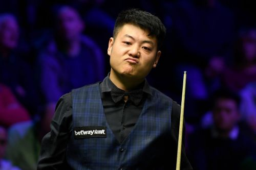 Liang Wenbo explains stellar Championship League performance after ousting Mark Selby