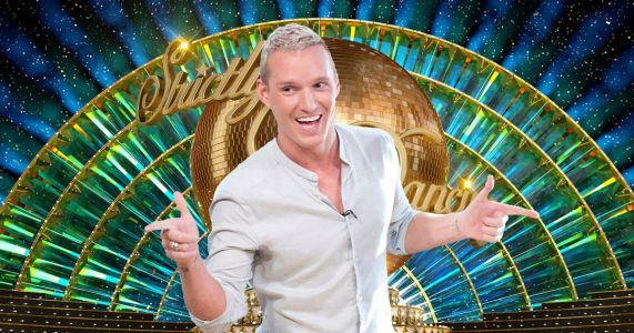 Jamie Laing 'compares Strictly Come Dancing curse to incest' and we have some major questions