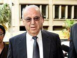Disgraced ex-minister Eddie Obeid to walk free from prison after three years