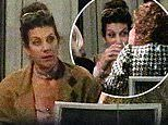 Grey's Anatomy star Kate Walsh seen for first time since getting 'trapped' in Perth due to COVID-19