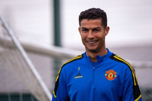 Thierry Henry says Manchester United star Cristiano Ronaldo is still the best striker in the Champions League