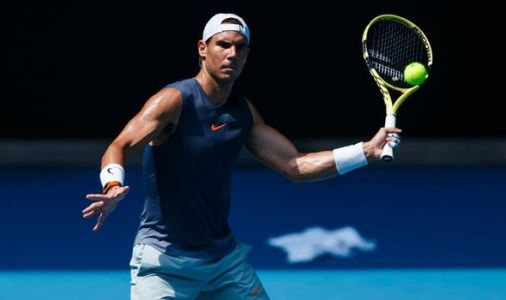 Rafael Nadal vs Hugo Dellien free live stream: How to watch Australian Open match online
