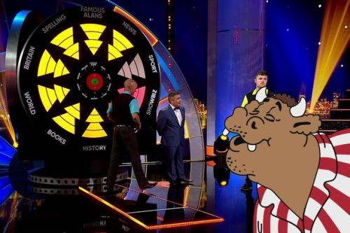 Bullseye fans fume over reboot's 'woeful' darts players compared to the original
