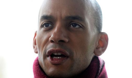Independent MP and former member of Change UK Chuka Umunna joins the Liberal Democrats