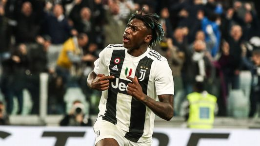 Transfer Talk: Dortmund prepping bid for Juventus youngster Kean