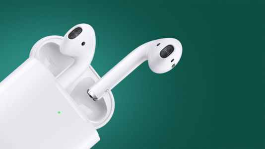 Apple AirPods drop to cheapest price we've seen this year
