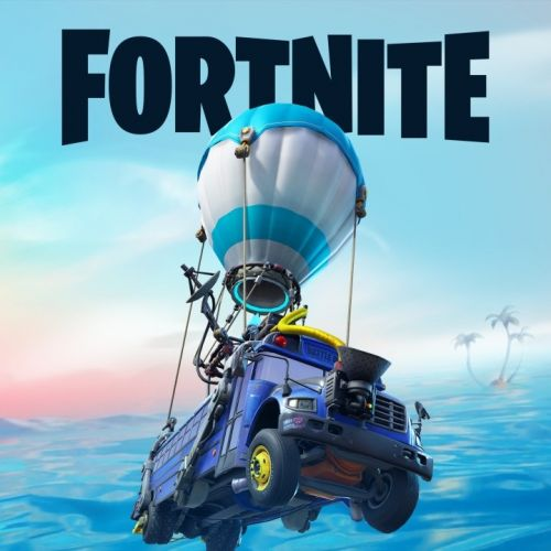 Fortnite Season 3 logo leaked, seems to confirm flooded map