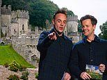I'm A Celebrity fans call for ITV to bring the show back to Gwrych Castle