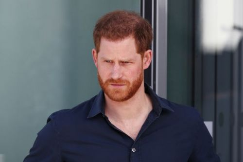 Prince Harry left 'heartbroken' after 'painful' royal rift after US move