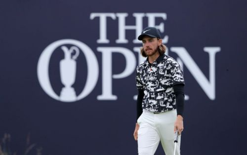 English trio play themselves into contention at US PGA Championship