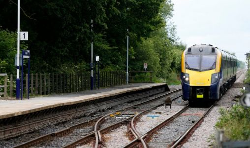 Hull Trains suspends all services to 'protect business' amid coronavirus pandemic