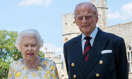 Why the Queen and Prince Philip could be confined to Balmoral Estate