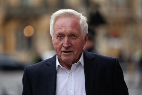 David Dimbleby Criticises 'Liar' Boris Johnson And Accuses PM Of 'Apeing Trump'
