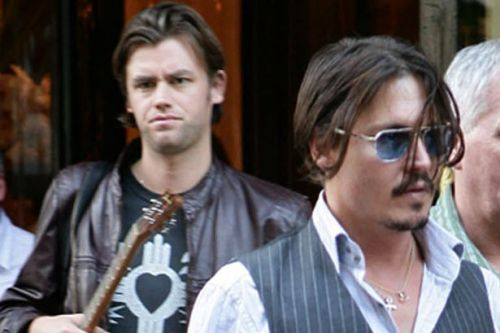 Amber Heard branded 'Mike Tyson' and 'show-pony' by Johnny Depp's assistant