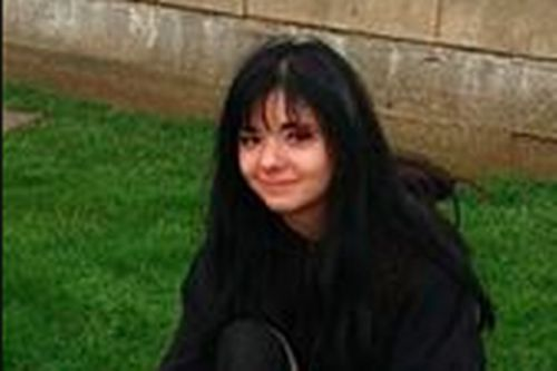 Major police search launched for missing Falkirk teen