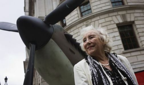Dame Vera Lynn statue: Hopes rise for permanent memorial to 'Force's Sweetheart'