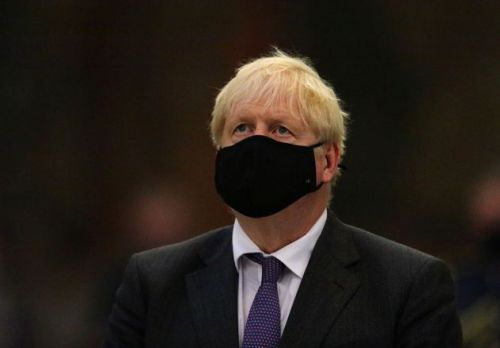 Claims Boris Johnson Secretly Flew To Perugia Are 'Untrue', Says No. 10