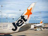 Airports across Australia to be thrown into chaos as Jetstar cancels flights