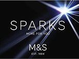M&S is relaunching its loyalty scheme, giving one customer per store a free shop every week