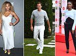 Are these athletes the most stylish Olympians ever?